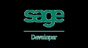 Sage Developer Logo Image